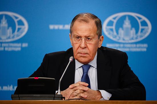 Лавров: Россия рассчитывает на проведение саммита «пятёрки» СБ ООН