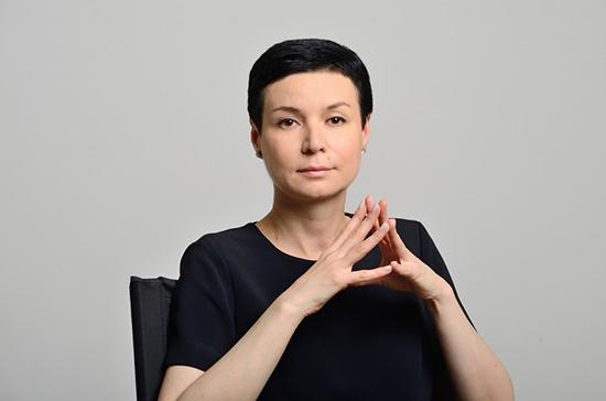 Рукавишникова: чат-бот поможет россиянам и иностранцам решить правовые проблемы