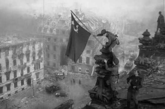 76 лет назад завершилась битва за Берлин