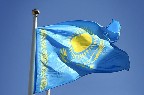 Казахстан перенес празднование Дня Победы на 2022 год
