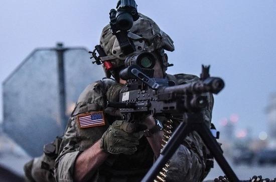 СМИ: США могут разместить выведенные из Афганистана войска в Узбекистане и Таджикистане