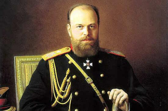 Почему манифест Александра III о незыблемости самодержавия прозвали «ананасным»