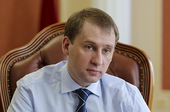 В Минприроды оценили запасы нефти и газа в России
