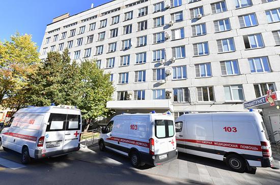 В Казани введён режим контртеррористической операции