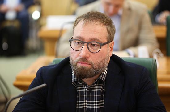 Горелкин предложил создать систему для отслеживания в Интернете преступных намерений