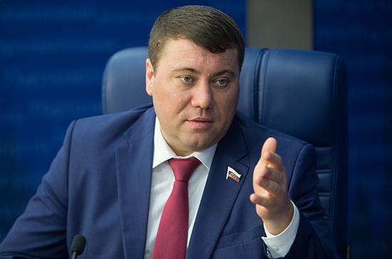 Сенатор Абрамов оценил данные о российских запасах нефти и газа