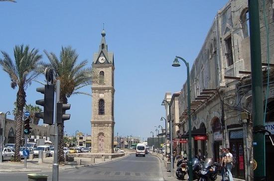 ХАМАС выпустил 130 ракет по Тель-Авиву