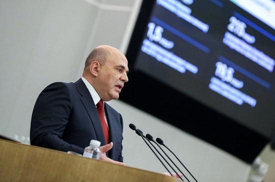 Правительство намерено повысить престиж профобразования, заявил Мишустин