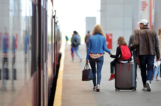 Привитым от COVID-19 пассажирам предложили начислять бонусы