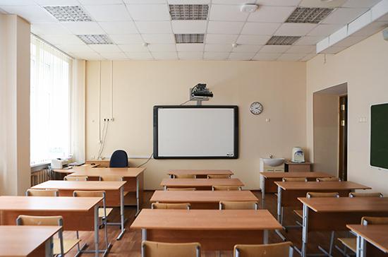 Школу в Кемеровской области временно закрыли из-за радиоактивного газа радона
