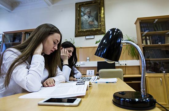 Студентов предлагают обучать сразу нескольким специальностям