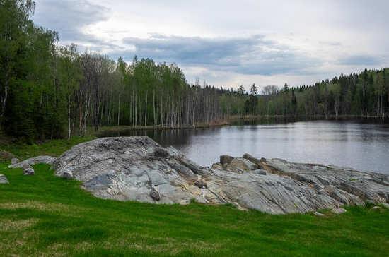 Границы водных объектов Северного рыбохозяйственного бассейна будут определять по-новому