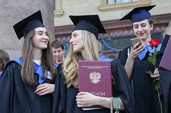 Минтруд: субсидирование занятости стоит распространить на выпускников 2020 года