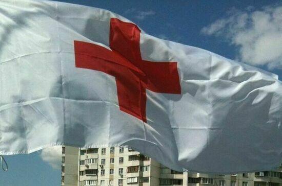 Минздрав приступил к разработке законопроекта о российском Красном Кресте