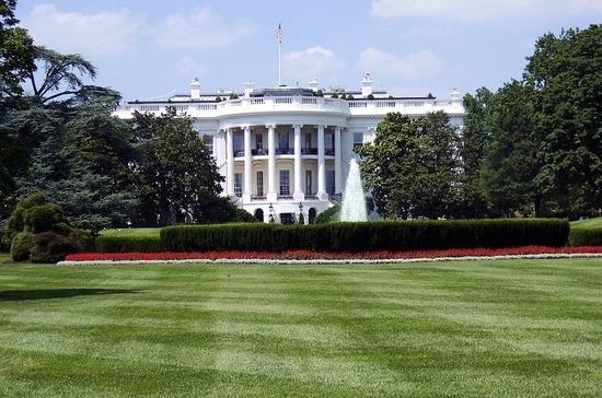 США признали непричастность властей России к атаке на трубопровод
