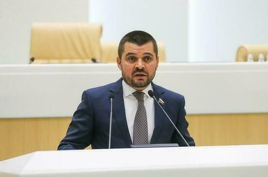 Мамедов предложил создать единую систему обратной связи органов власти