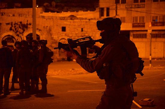Генсек ООН призвал к деэскалации палестино-израильского конфликта