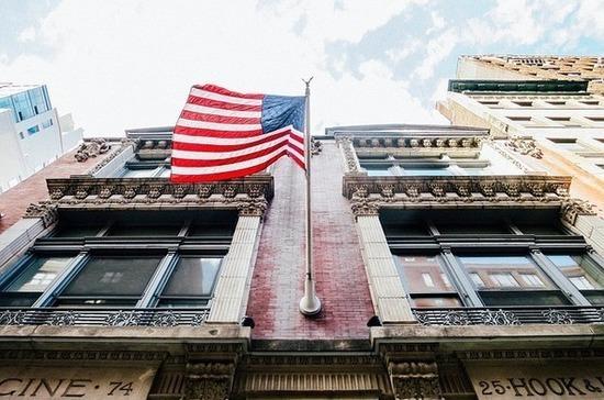 Российские власти решили отложить запрет на наём местных работников в посольство США