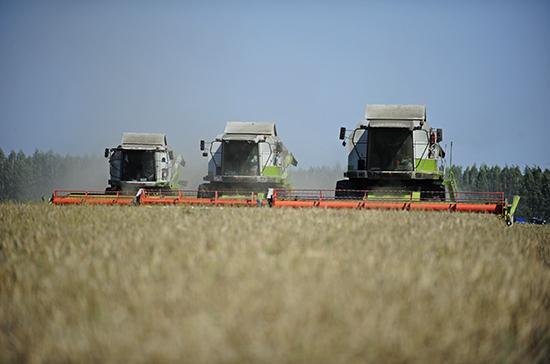 Минсельхоз Германии предлагает России вместе развивать рынок «зелёной продукции»