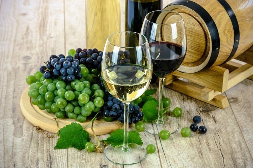В Крыму готовы производить органическое вино