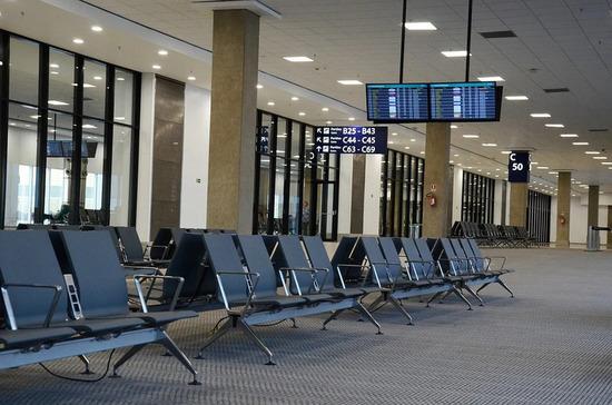 Юрлицам хотят дать право возвращать деньги за авиабилеты