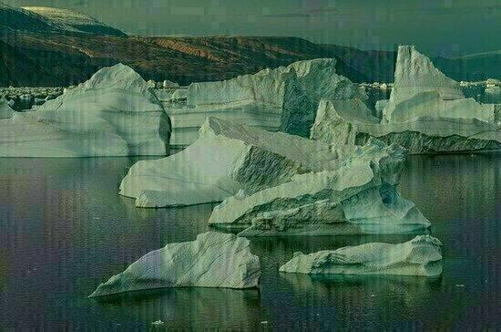 Россия наметила четыре вектора работы в Арктическом совете