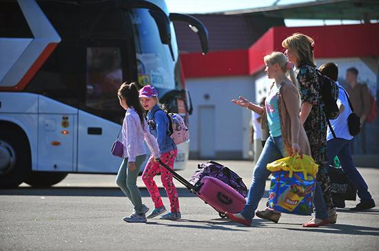 Кабмин одобрил выделение средств на кешбэк за детский отдых