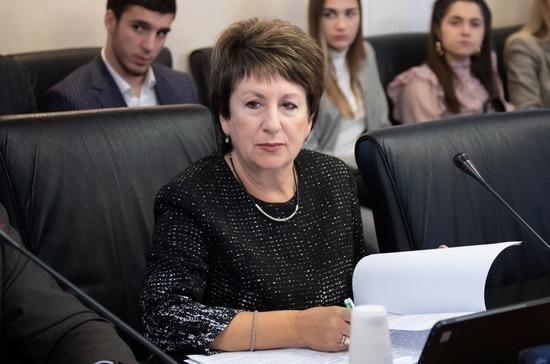 Алтабаева рассказала о возможностях детского отдыха в Крыму