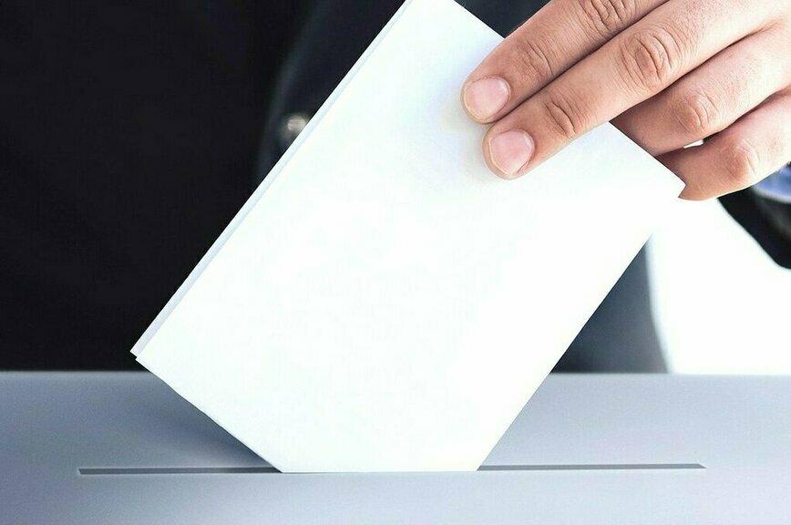 От комплексов для электронного голосования на выборах предложили отказаться