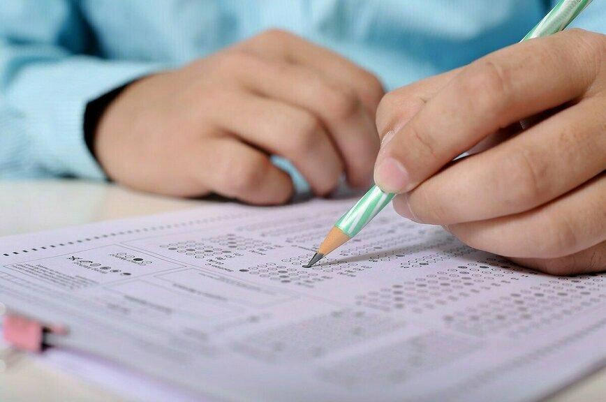 Итоговые контрольные работы напишут почти 1,3 млн девятиклассников