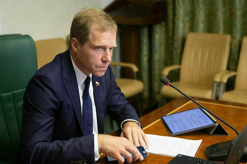 Сенатор: финансирование программ развития регионов нужно увеличить с 50 до 70%