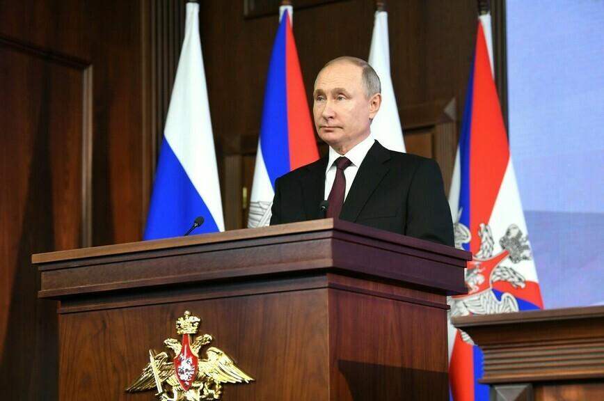 Путин поручил рассмотреть вопрос о разработке стандартов по иппотерапии