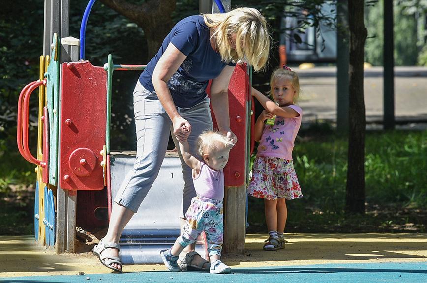 Госдума 18 мая рассмотрит поправки о поддержке семей с детьми во исполнение Послания Президента
