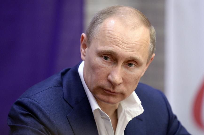 Путин создал Президентский фонд культурных инициатив