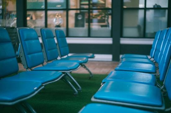 Курилки могут вернуться в аэропорты с 1 сентября