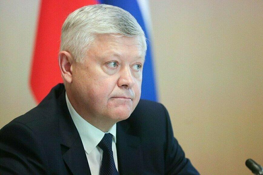 Пискарёв: антироссийские НПО действуют из Чехии и Литвы