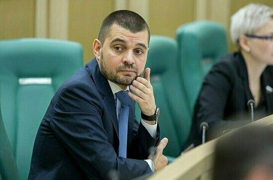 Комитет Совфеда поддержал кандидатуру Мамедова на пост аудитора Счётной палаты