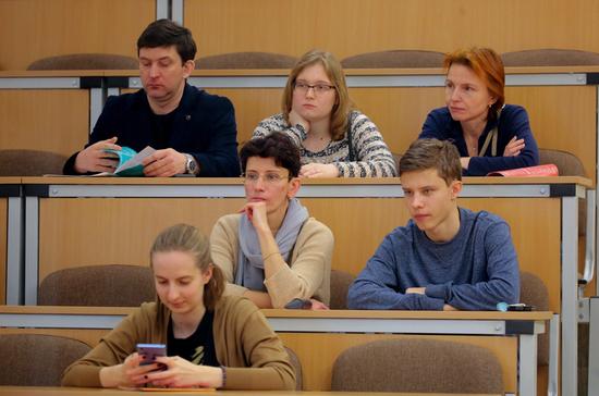 СМИ: пребывание в России иностранных студентов хотят упростить