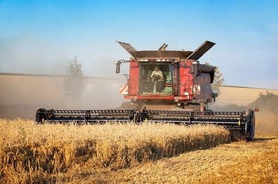 Аграриям упростят страхование от стихийных бедствий