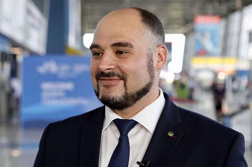 Константин Шестаков станет врио мэра Владивостока
