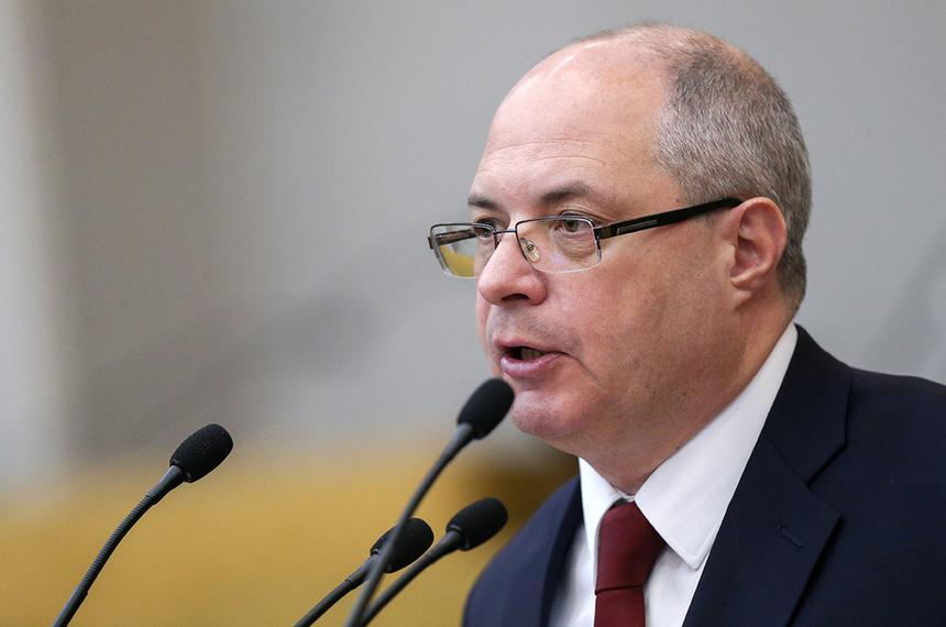 Гаврилов предлагает компенсировать церкви затраты на воспитание детей-отказников