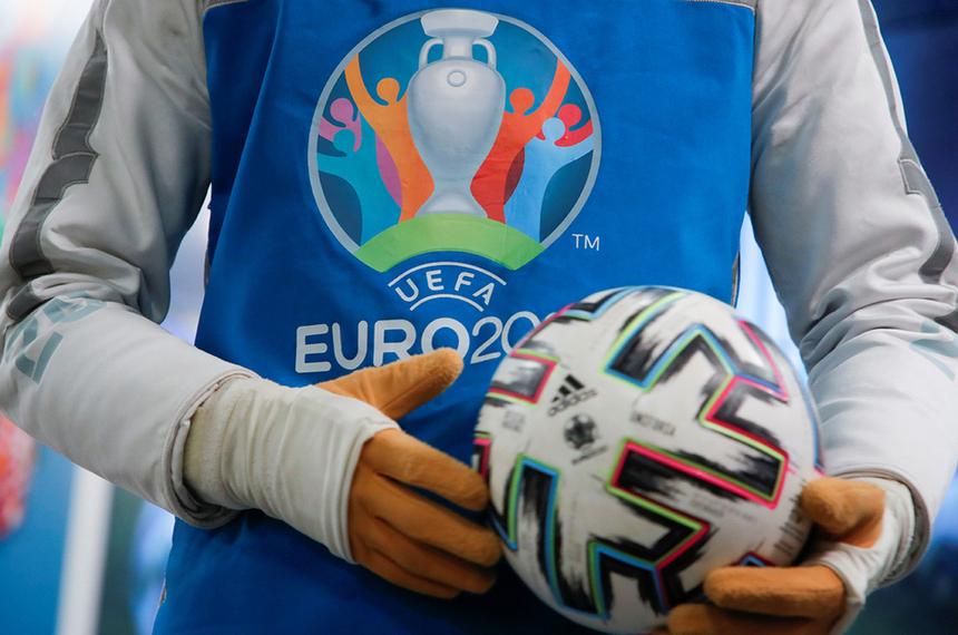 В Петербурге на время ЧЕ по футболу хотят ограничить продажу алкоголя