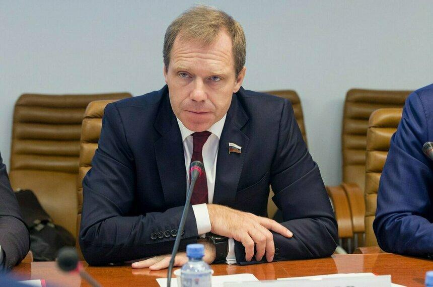 Кутепов предупредил об опасности свёртывания социальных концессий и проектов ГЧП