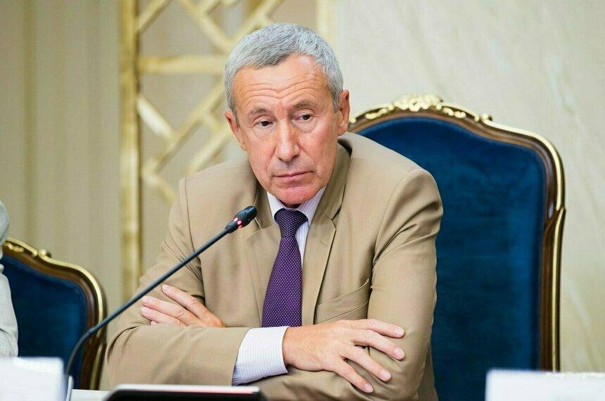 Комиссия Совета Федерации составит список опасных для России онлайн-ресурсов