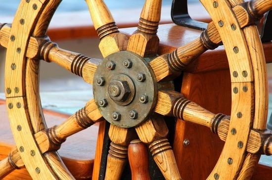 В России могут появиться «музейные» корабли