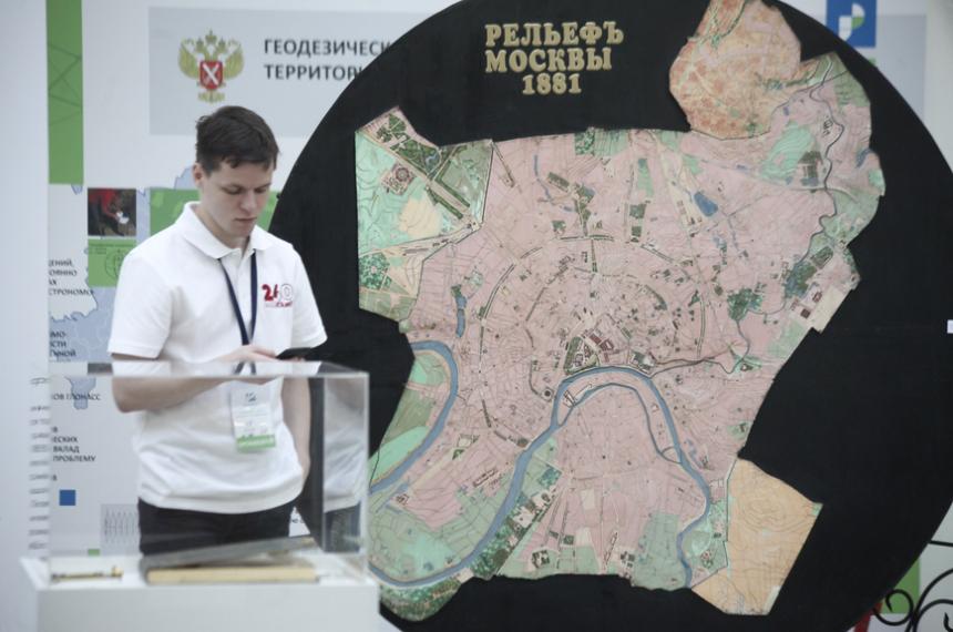 Росреестр сможет определять требования к отображению границ на картах