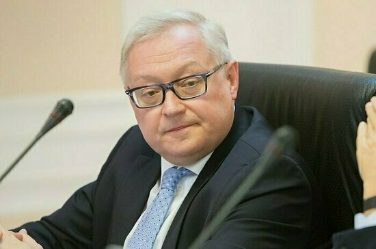 Рябков призвал не связывать денонсацию ДОН со встречей Путина и Байдена
