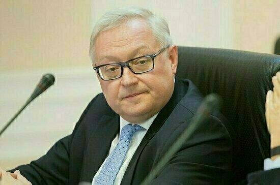 Рябков: встреча Лаврова и Блинкена может способствовать компромиссу по ядерной сделке