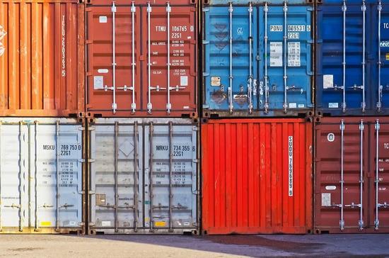 Российские экспортёры смогут получить больше услуг в рамках «одного окна»