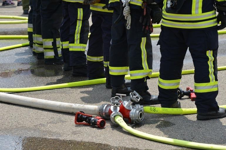 В Тюменской области за сутки зафиксировано девять природных пожаров